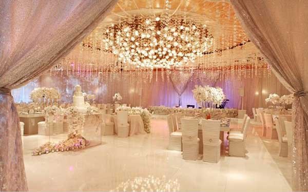 In Childhood A Girl Always Dreamt Of Marrying This Fairytale Style To Celebrate Wedding Fairy Tale With The Loved One Is Beautiful And