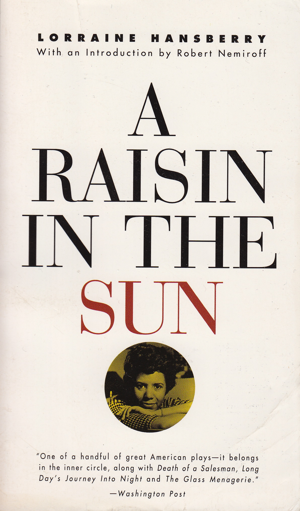 Literature that has changed my perspective and hopefully yours as i read this play in middle school and again in high school the play follows the youngers an african american family living together in an apartment in biocorpaavc