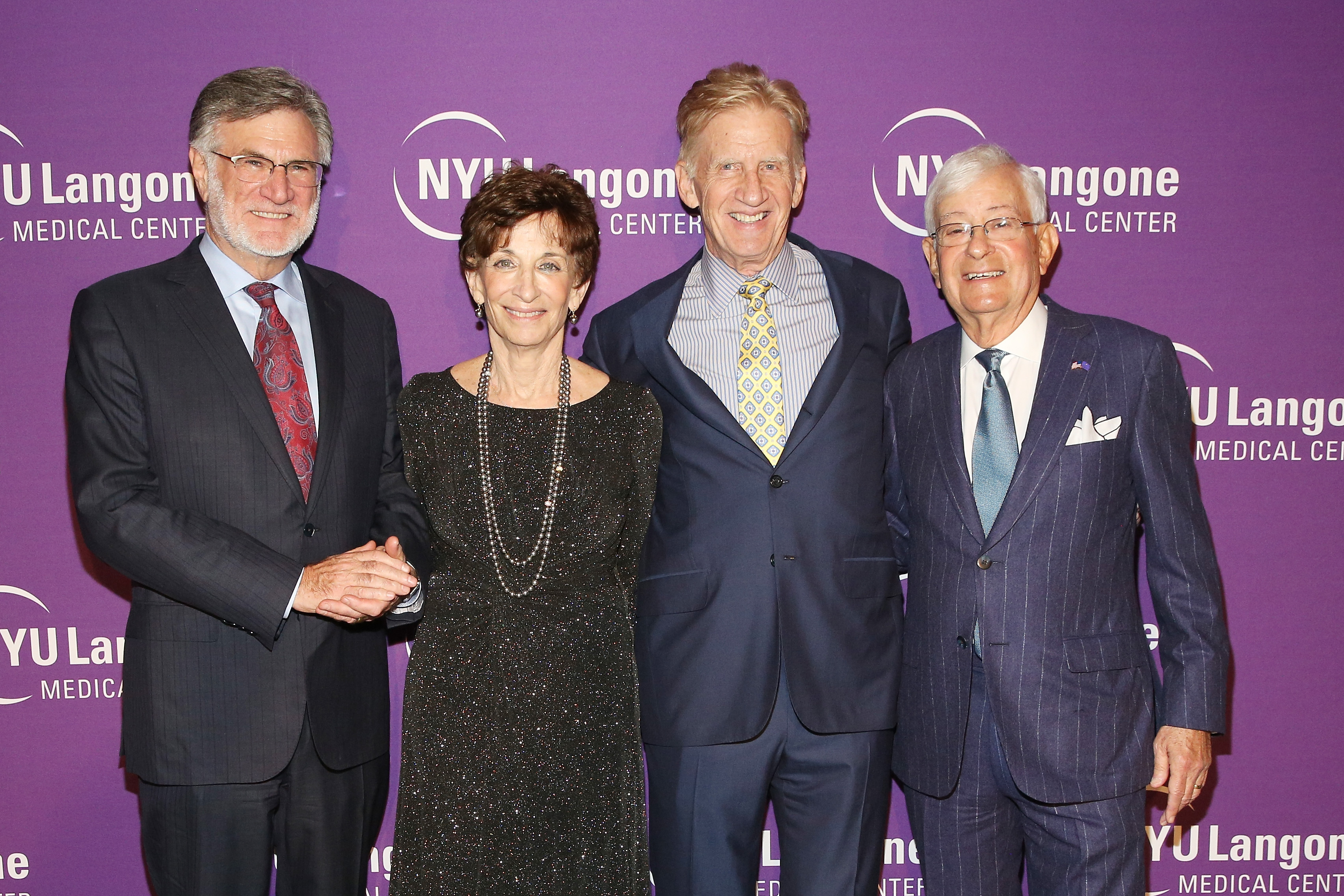 NYU Langone's 2016 Musculoskeletal Ball Raised $1 6 Million