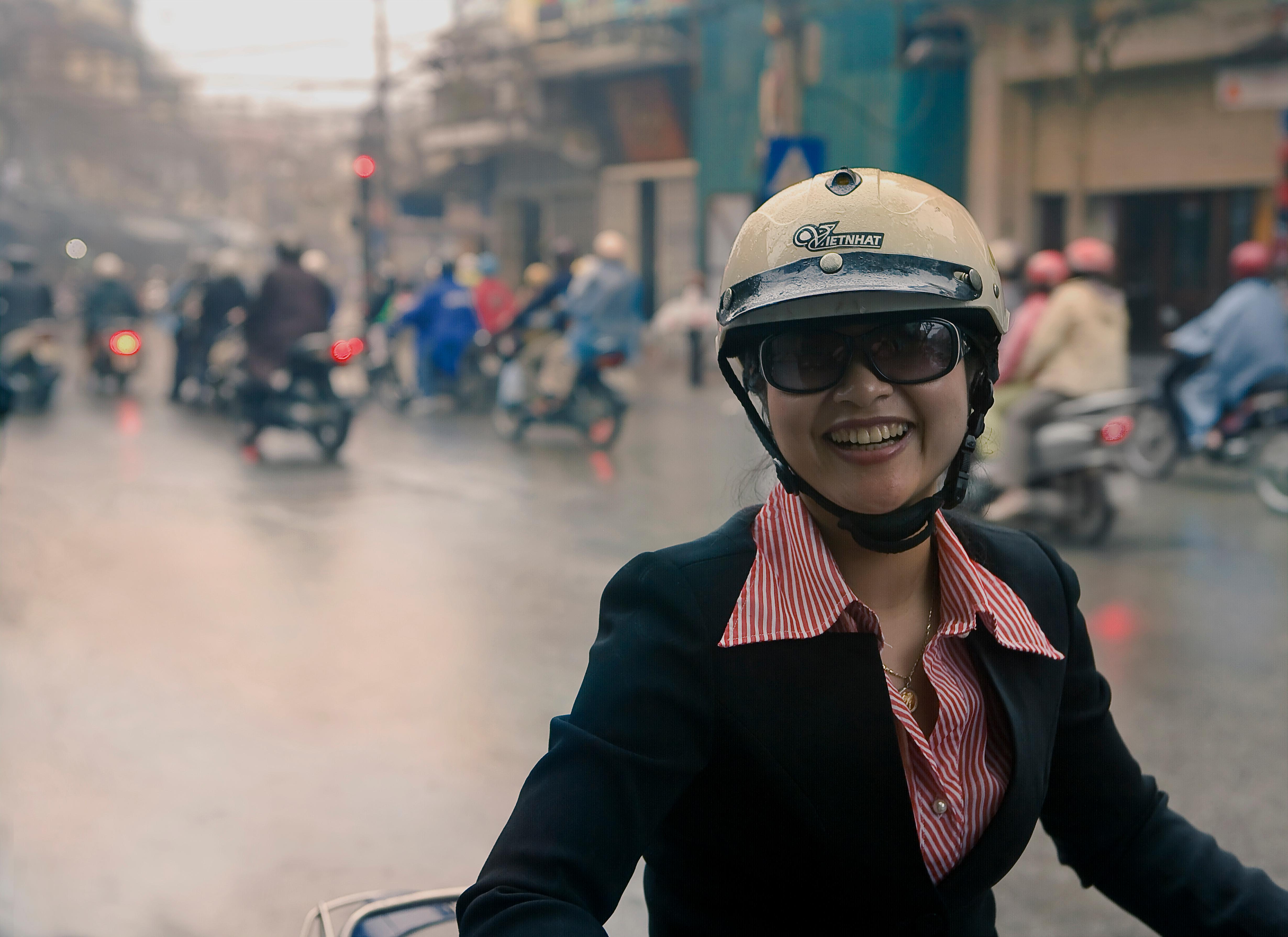 How to understand an American teacher in southern Vietnam