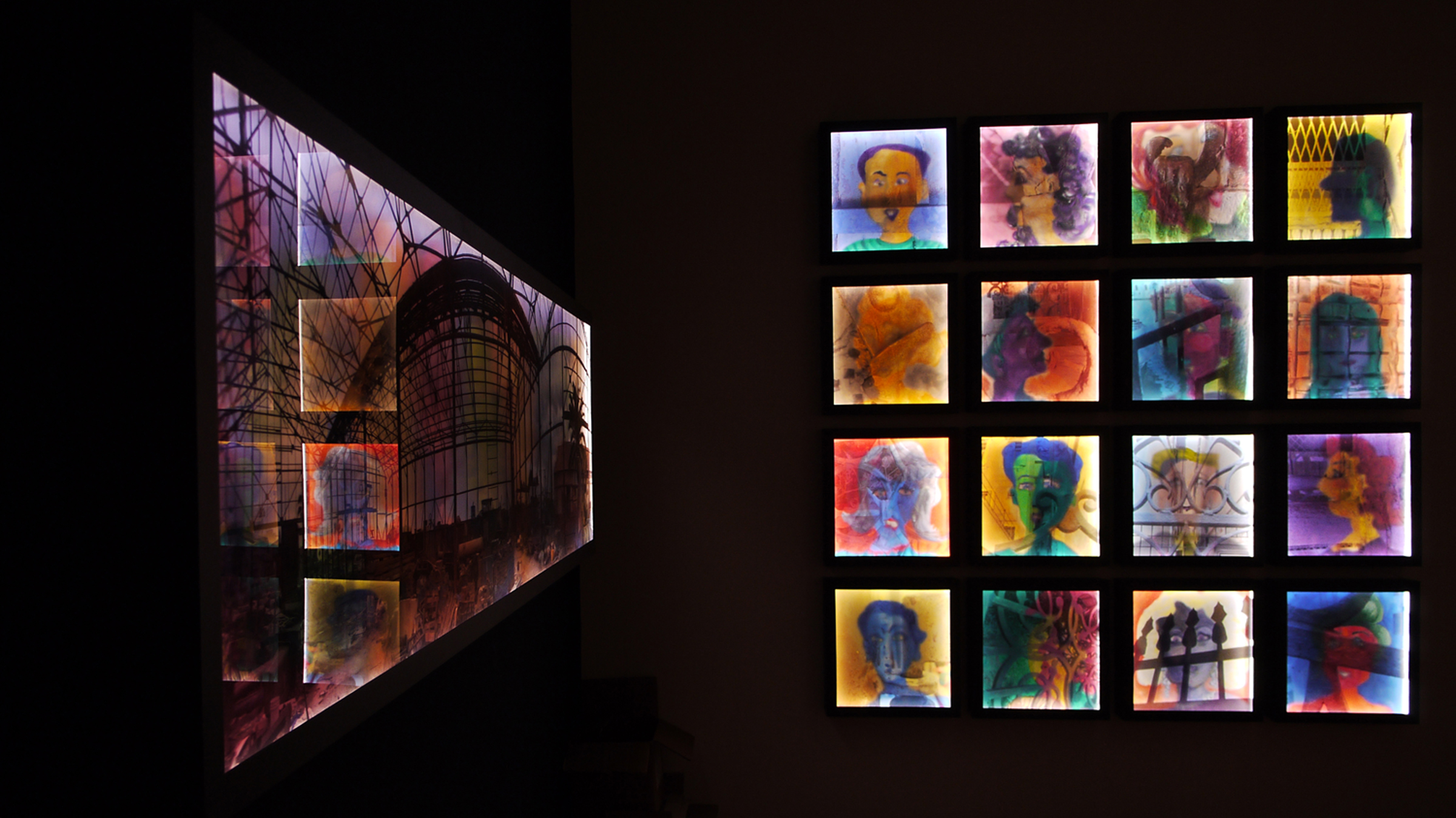 Image result for Jaffa Venice Light Boxes