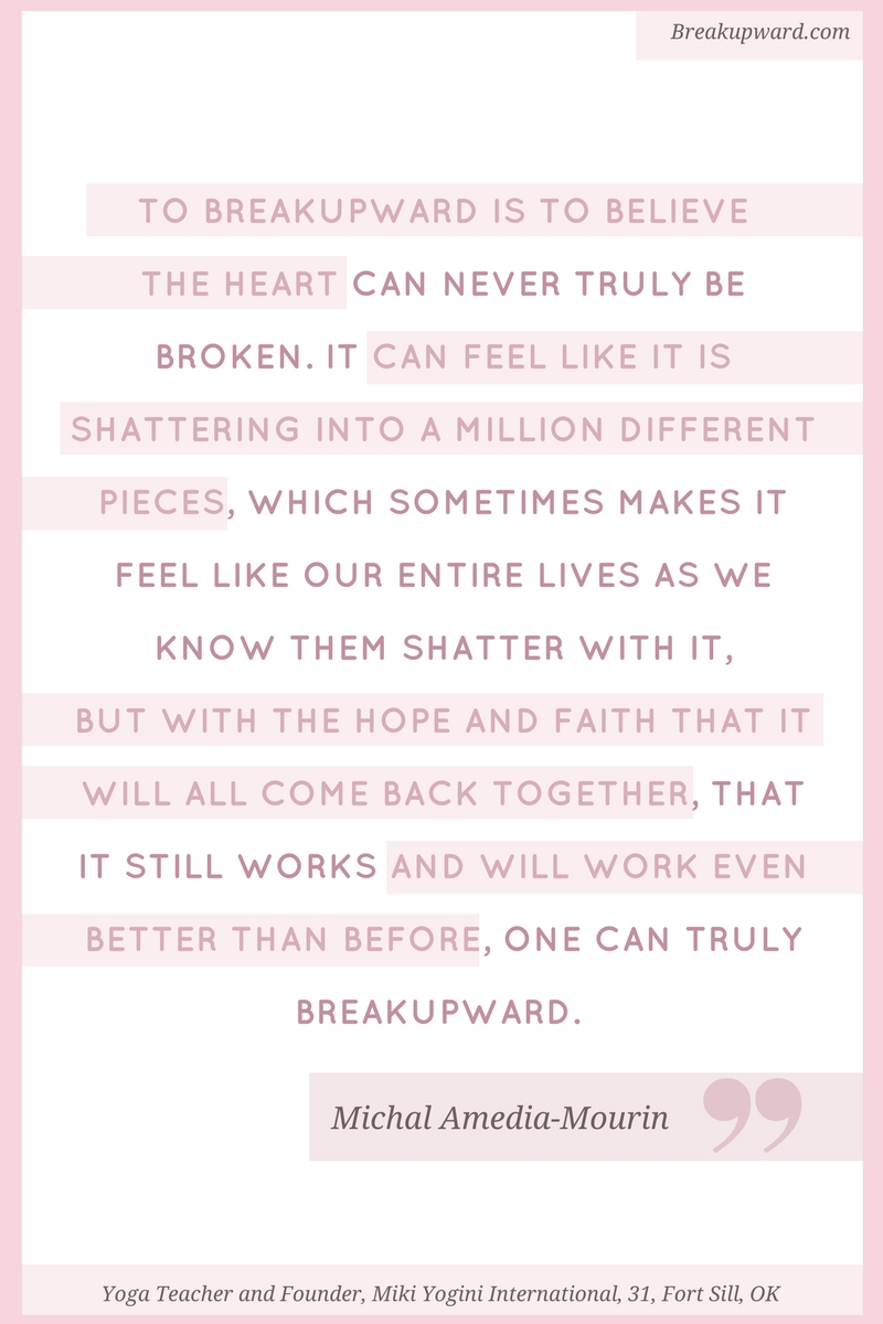 Thank You, Heartbreak: Spotlighting Creatives #9 - Mogul