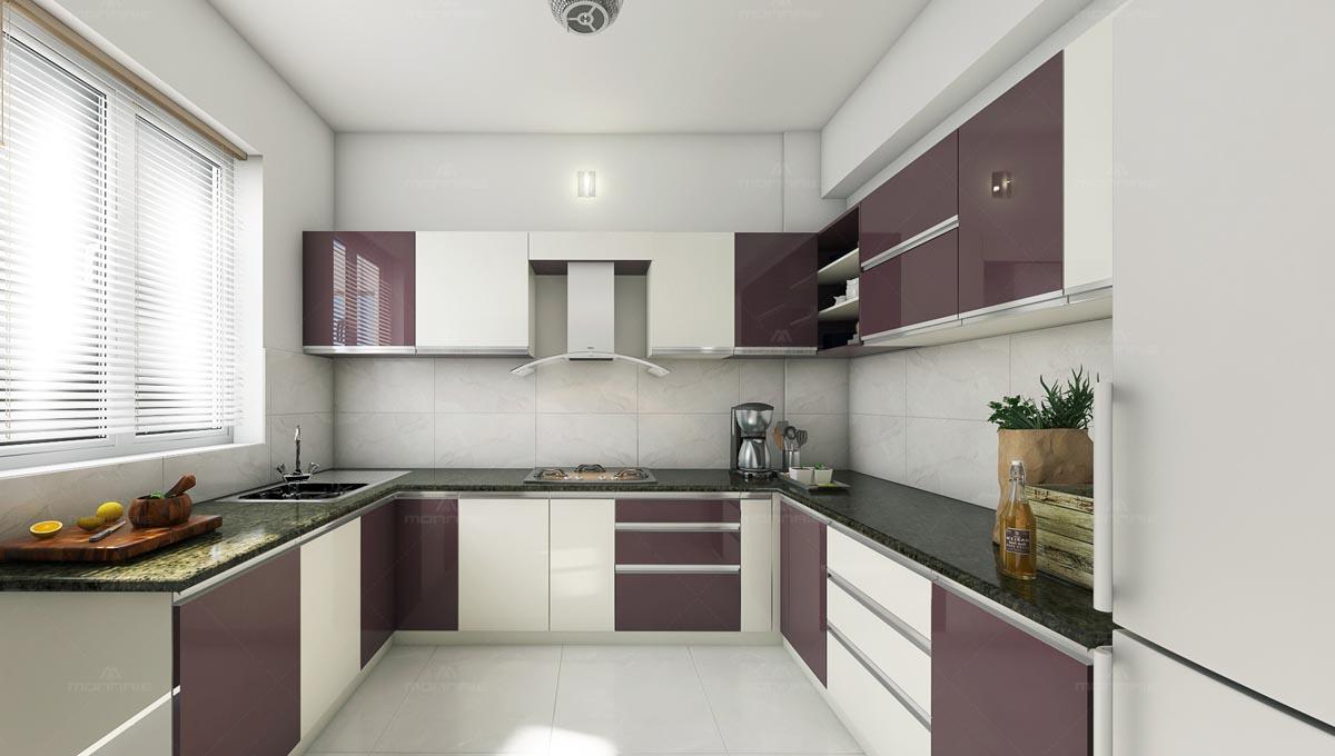 Style Kitchens Mogul