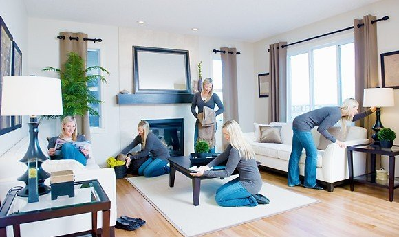All You Need To Know About Apartment Cleaning Service - Mogul