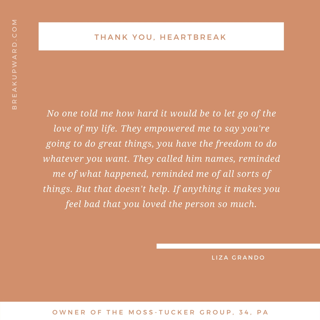 Thank You, Heartbreak: Spotlighting Creatives #16 - Mogul