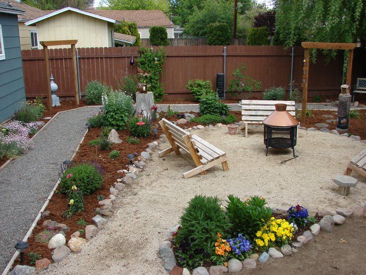 - Backyard Landscaping Ideas On A Budget: More For Less! - Mogul