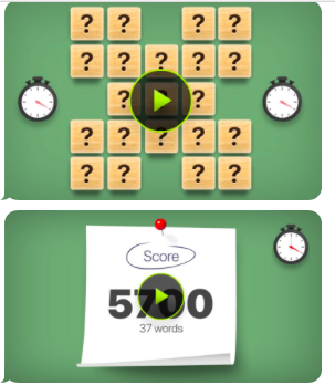 Word Hunt is the Best iMessage Game - Mogul