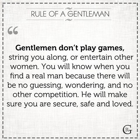 Signs Of A Gentleman - Mogul