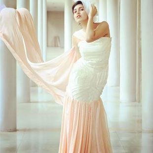 Medium haute couture