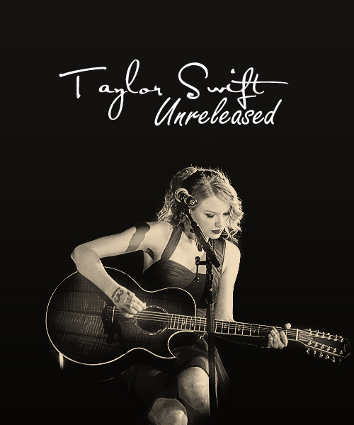 13 Rare Songs Of Taylor Swift That Would Make The Perfect Unreleased Album Mogul