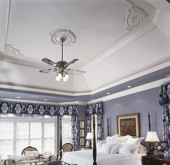 Ideas To Decorate The Walls Use Decorative Plaster