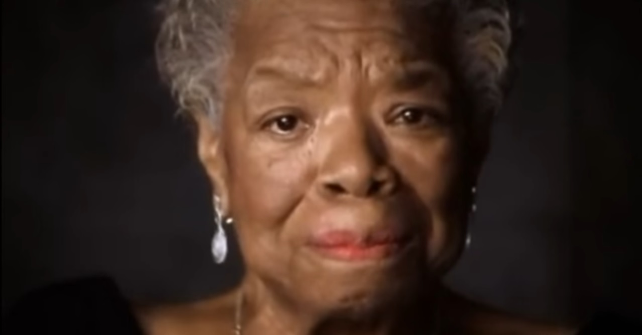 maya angelou at rutgers Rutgers university has officially renamed two buildings and a walkway in an   bell and a reading of maya angelou's poetry, njcom reported.