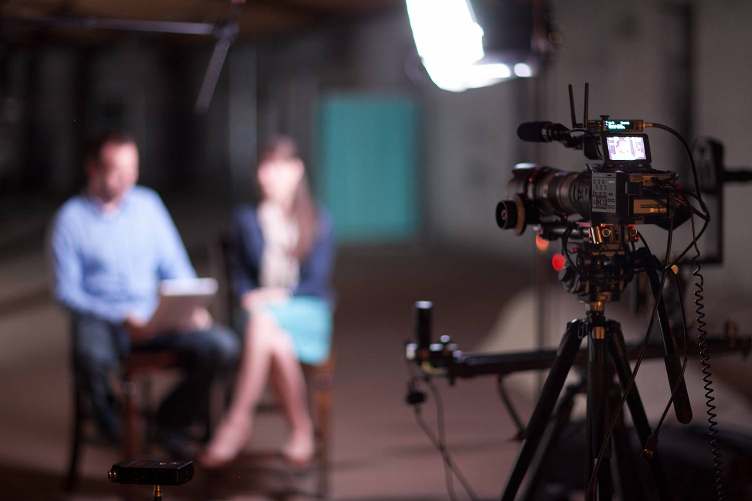 Tips for Hiring a Reliable Video Production Company - Mogul