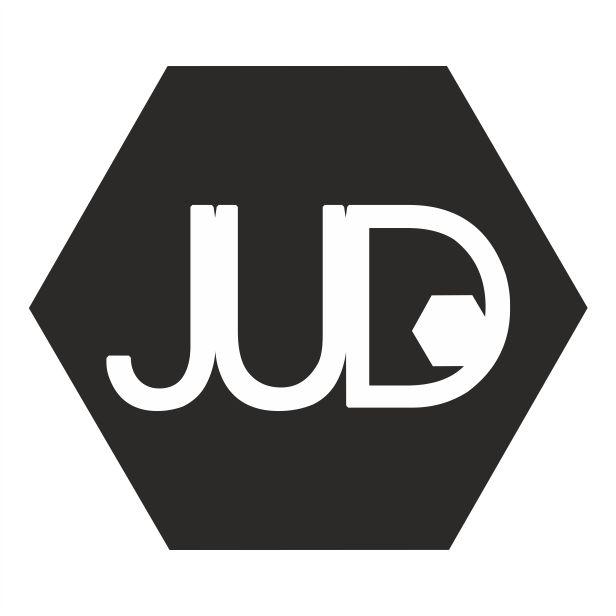Jud logo social b