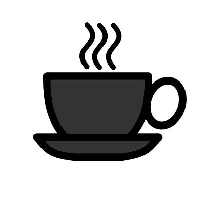 Logo bla k