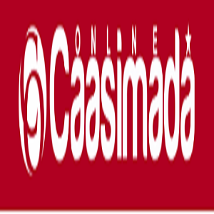 caasimada only